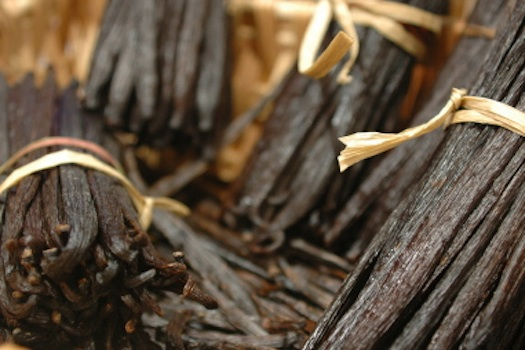 Good-quality vanilla beans make wonderful homemade extract.